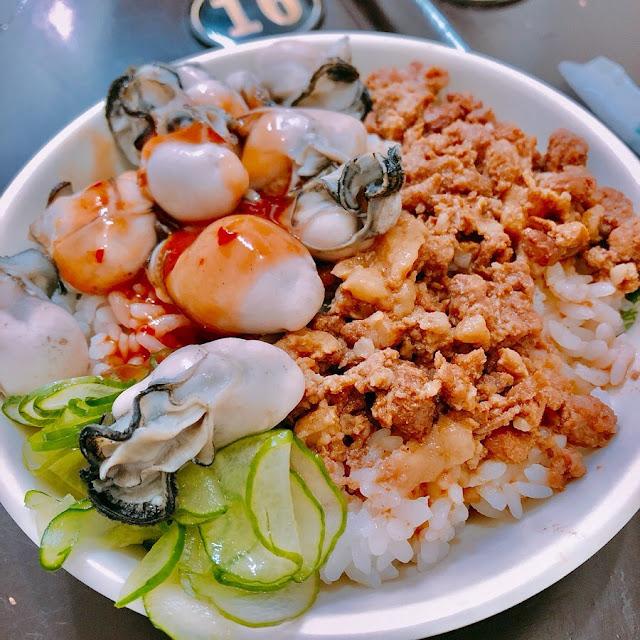 澎湖美食-原味漁村小吃