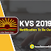 KVS  Notification 2020 will be Out at kvsangathan.nic.in | Check here to download PDF