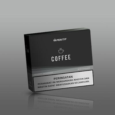 Vaperitif Coffee