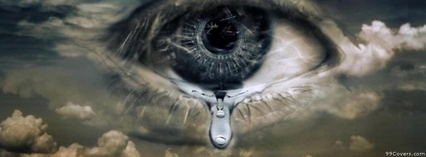 Eye In The Sky Quotes: Interesting Facebook Covers, Facebook Cover Photos: HD Sad