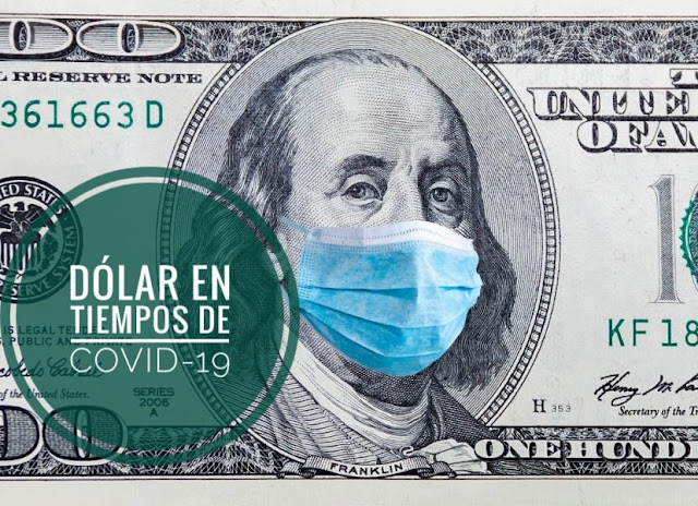 Dólar Covid-19
