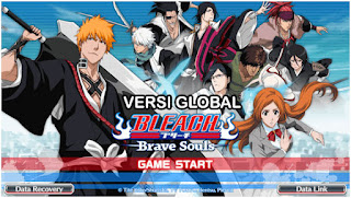 Download BLEACH Brave Souls Terbaru