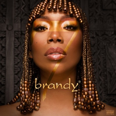 Brandy - B7 (2020) - Album Download, Itunes Cover, Official Cover, Album CD Cover Art, Tracklist, 320KBPS, Zip album
