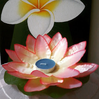 Lotus Floating Lantern