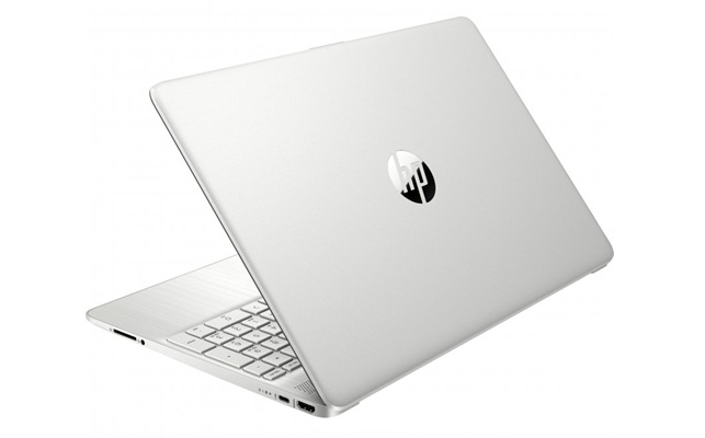 HP 15S Fq2005ns: portátil Core i5 con disco SSD, teclado QWERTY y pantalla Full HD
