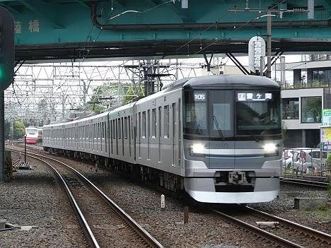【ダイヤ改正で廃止】日比谷線の霞ヶ関行き