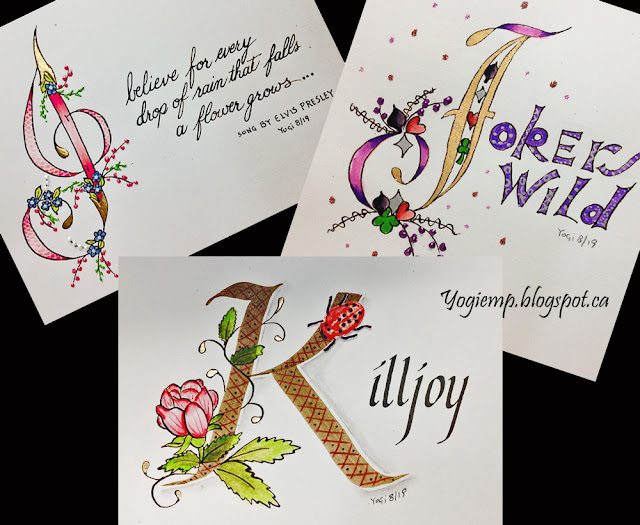 http://www.yogiemp.com/Calligraphy/HeatherVictoriaHeld/MoreEnchantedLettersP5.html