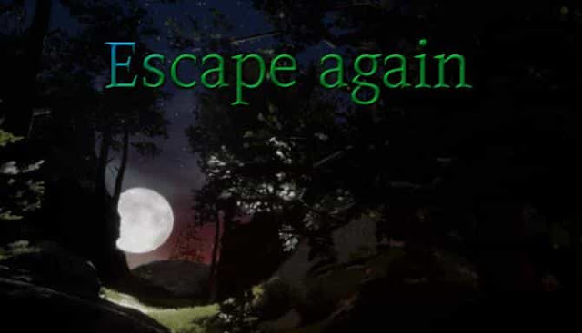 Escape again a new exciting puzzle game that draws its inspiration from game projects such as the Escape Room and Live Escape Games