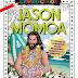 Jason Momoa színező