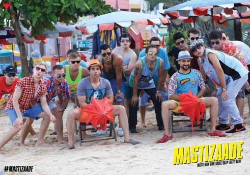 Mastizaade Movie Comedy Funny Dialogues And Punches Tushar Kapoor