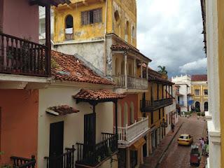 Cartagena das Índias (Colômbia)