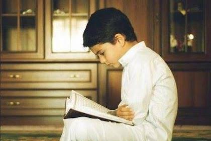 Doa Menghafal Al-Quran dengan Cepat dan Mencegah Lupa