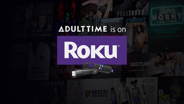 New Adult Roku Channels Added