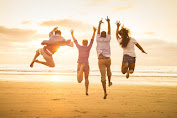 5 Powerful way to be happy, according to various scientific research!