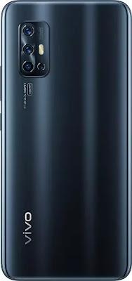 Vivo V17 Features