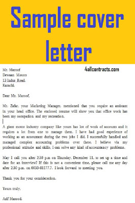 cover letter template google docs
