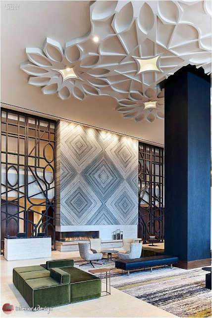 Exotic Interior Designs 11