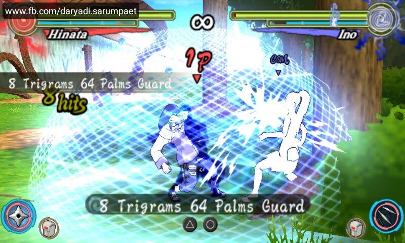 download generator ninja heroes terbaru mod gold