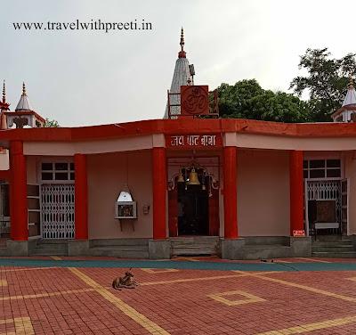 Paat Baba Temple, Jabalpur - पाठ बाबा मंदिर, जबलपुर