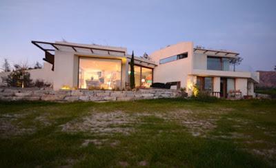 Instalaciones eléctricas residenciales - vivienda bioclimática sustentable