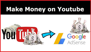 How to earn money on youtube
