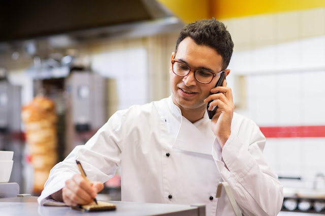 CallJoy makes it easy for small business owners to connect with consumers who use their phones to search for and call local businesses.
