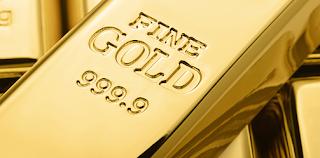 Ini Beberapa Faktor yang Menyebabkan Emas Naik-Turun