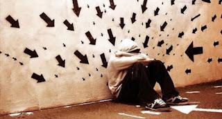 presiones sociales del joven