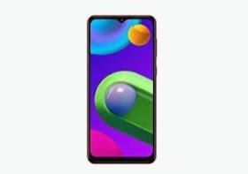 Samsung ne lauch kiya galaxy M02 smartphone