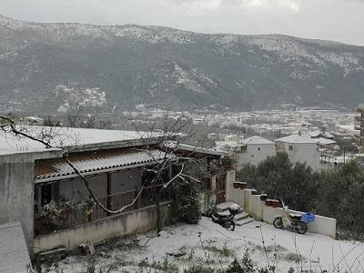 Ηγουμενίτσα: Κλειστά σήμερα και αύριο τα σχολεία λόγω έκτακτων καιρικών συνθηκών