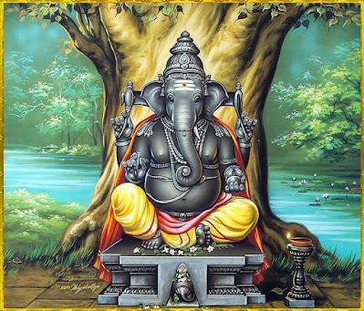 Tamil God Vinayagar Ringtone, Vinayagar Cut Songs Ringtones & WhatsApp Status Video