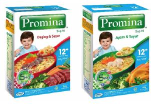 Review Produk Makanan Bayi Untuk 1 Tahun Ke Atas Aku Seorang Ibu