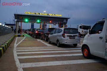 Mulai Bayar, Ini Tarif 6 Ruas Jalan Tol Trans Jawa