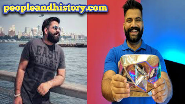Technical GURUJI Biography | Gaurav chaudhary income | Gaurav chaudhary Biography | Technical GURUJI