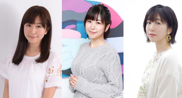Ai Kayano, la popular seiyuu celebra su cumpleaños