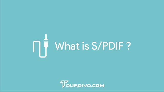 Sony/Philips Digital Interface Format