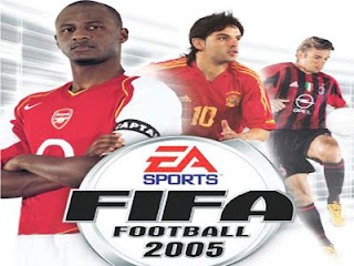 Download FIFA Football 2005 Game For PC