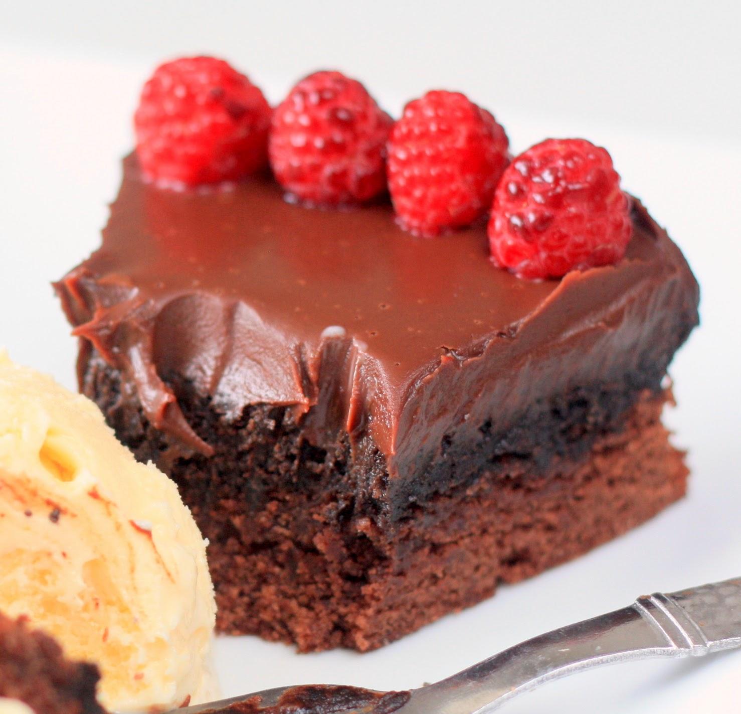 Chocolate Brownie Truffle Recipes