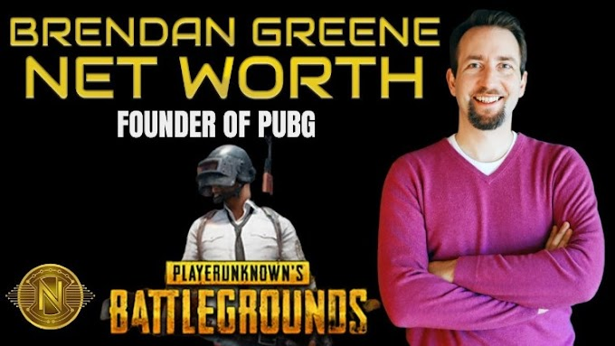 PUBG founder net worth and country in hindi..