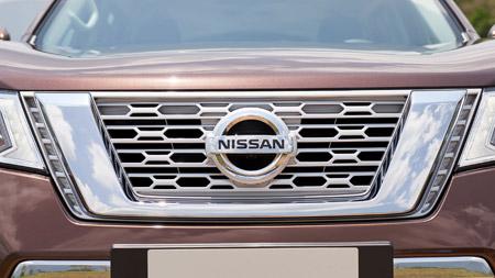 Harga Cash Nissan Terra Promo Terbaru 2018