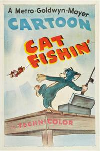 Watch Cat Fishin' Online Free in HD