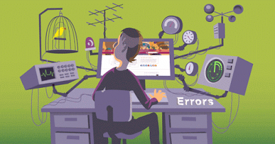 কিভাবে Blogspot ব্লগের Structured Data Errors গুলি Fix করতে হয়?