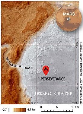 cráter_jezero_geologiavenezolana