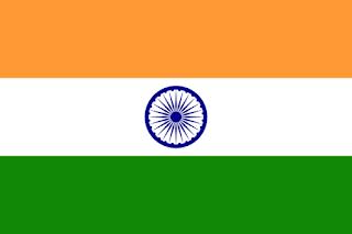 India (Republik India) || Ibu kota: New Delhi