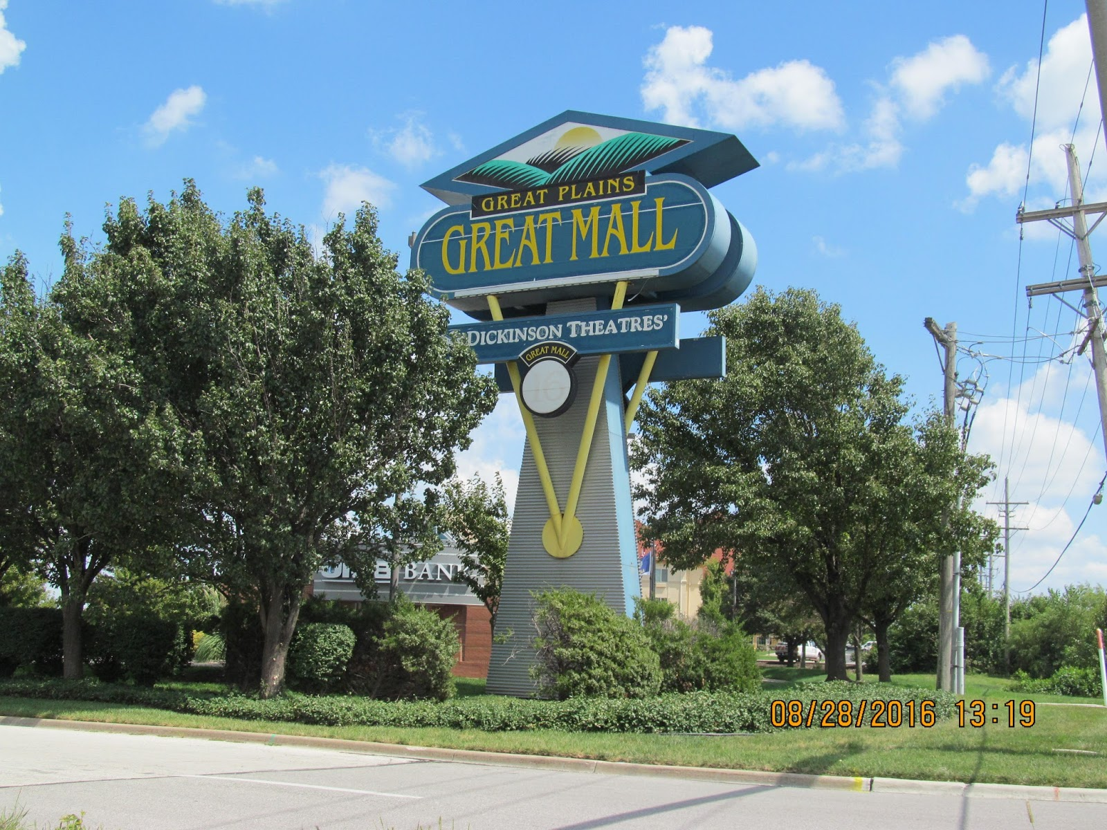 Trip To The Mall Dead The Great Mall Of The Great Plains Olathe Kansas