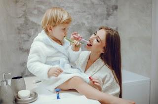 Berbagai Penyebab Bau Mulut Tak Sedap
