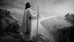 YESUS, SANG PEJUANG KERAJAAN ALLAH