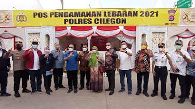 Wakil Ketua Komisi V DPR RI, Puji Pelayanan PT. ASDP Indonesia Ferry