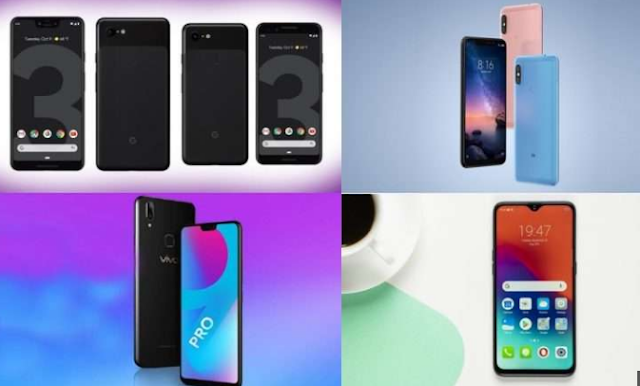 Discount on Realme 2 Pro, Xiaomi Poco F1, Vivo V15 Pro and others Qualcomm Snapdragon Days on Flipkart