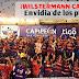 HINCHAS DE BOLIVAR Y THE STRONGEST NO ACEPTAN TITULO DE WILSTERMANN
